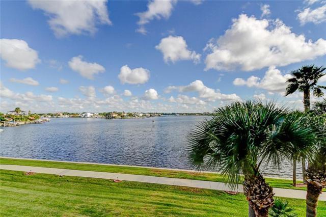 8041 Sailboat Key Boulevard S #205, St Pete Beach, FL 33707 (MLS #U8021614) :: The Lockhart Team