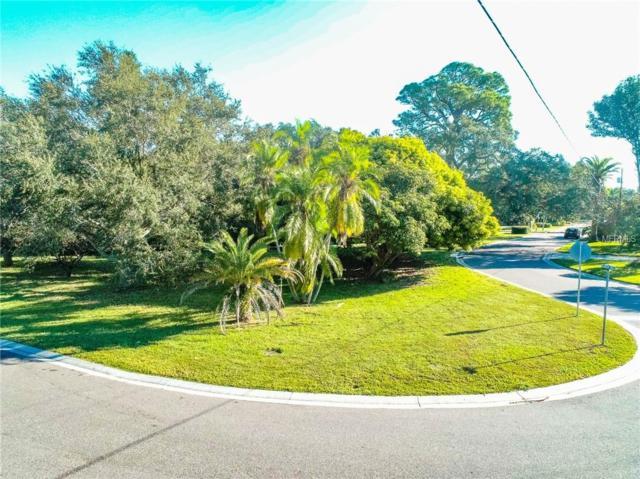"""""""0"""" S Pine Circle, Belleair, FL 33756 (MLS #U8022556) :: Burwell Real Estate"""