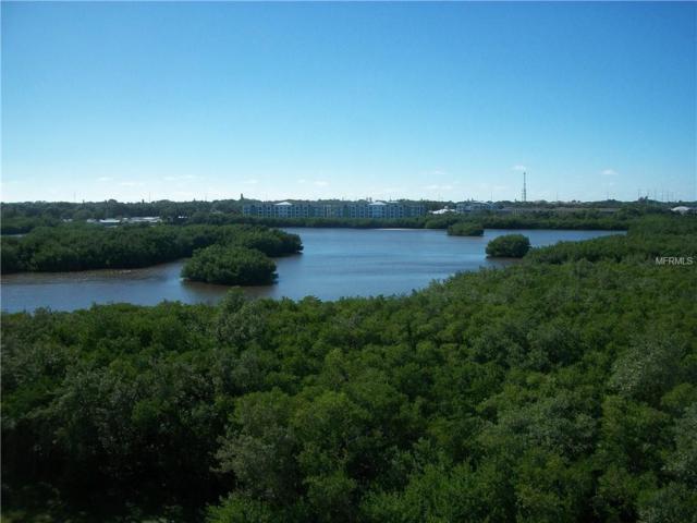 7194 Key Haven Road #604, Seminole, FL 33777 (MLS #U8023546) :: RE/MAX Realtec Group
