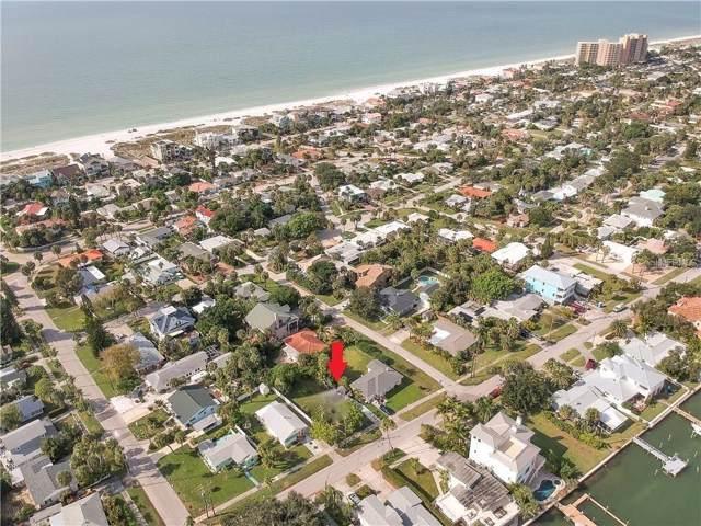 720 Bay Esplanade, Clearwater Beach, FL 33767 (MLS #U8030211) :: Medway Realty