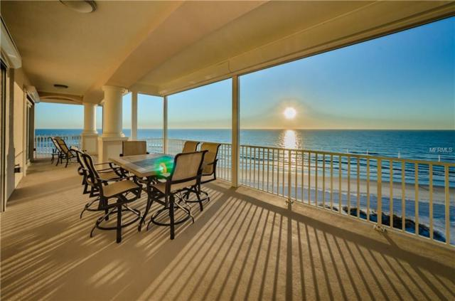 17730 Gulf Boulevard #800, Redington Shores, FL 33708 (MLS #U8031880) :: Lockhart & Walseth Team, Realtors