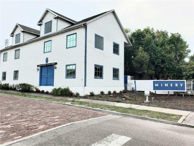 320 E Tarpon Avenue, Tarpon Springs, FL 34689 (MLS #U8032230) :: Medway Realty
