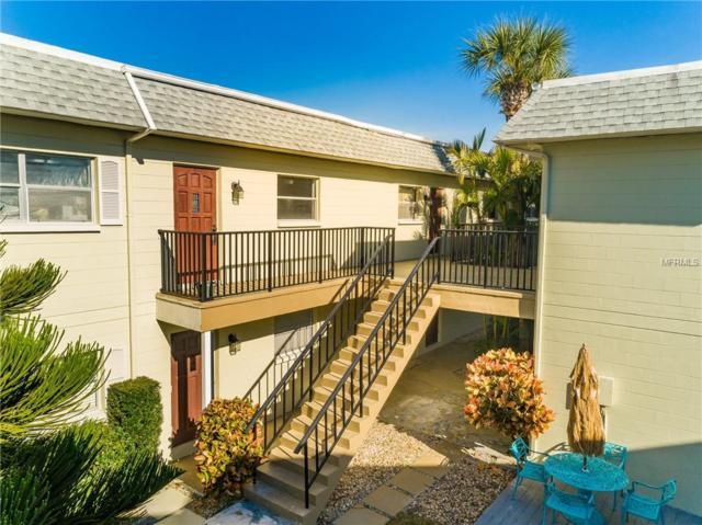 430 Larboard Way #3, Clearwater Beach, FL 33767 (MLS #U8032725) :: The Duncan Duo Team