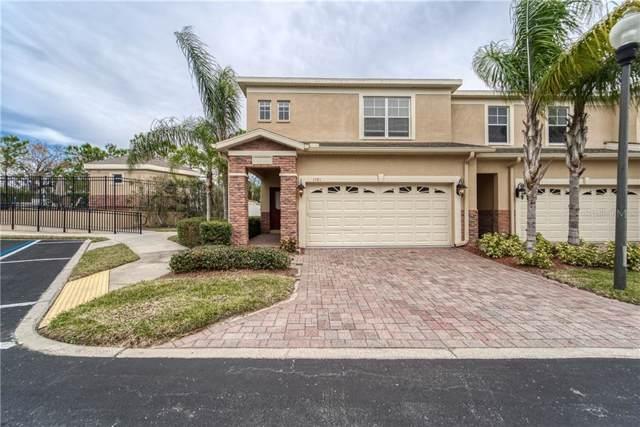 1581 Hillview Lane, Tarpon Springs, FL 34689 (MLS #U8032832) :: Delgado Home Team at Keller Williams