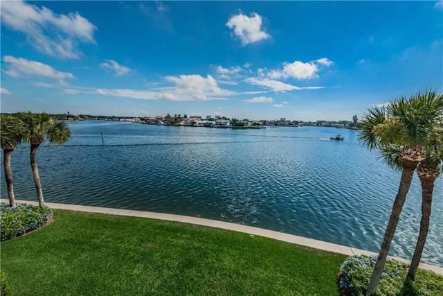 557 Haven Point Drive, Treasure Island, FL 33706 (MLS #U8033221) :: Griffin Group