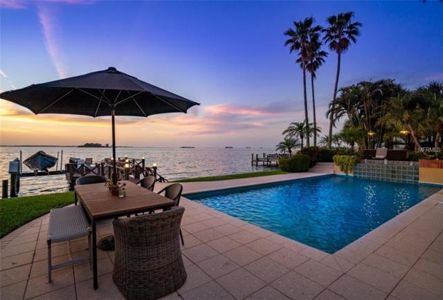 106 Harbor Drive, Palm Harbor, FL 34683 (MLS #U8035763) :: Mark and Joni Coulter | Better Homes and Gardens
