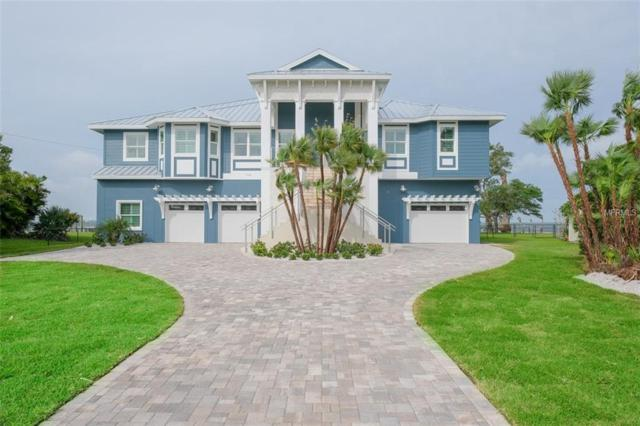 116 Carlyle Drive, Palm Harbor, FL 34683 (MLS #U8036069) :: Delgado Home Team at Keller Williams