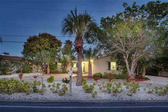 3959 Poinsettia Drive, St Pete Beach, FL 33706 (MLS #U8036527) :: Lockhart & Walseth Team, Realtors