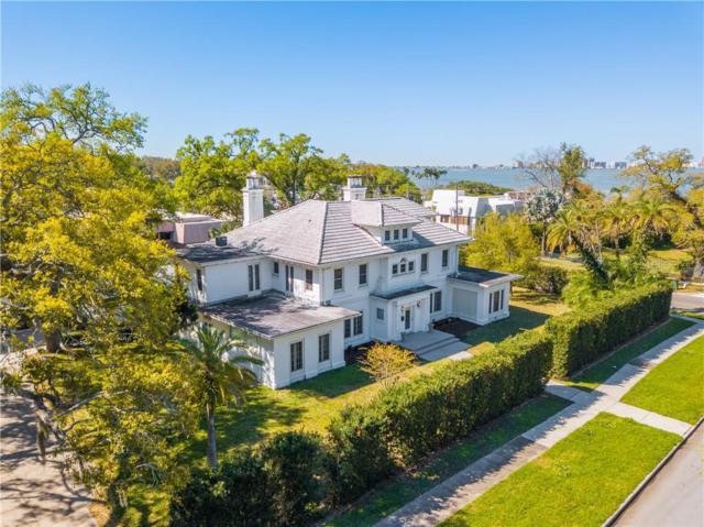 301 Lotus Path, Clearwater, FL 33756 (MLS #U8036978) :: Premium Properties Real Estate Services