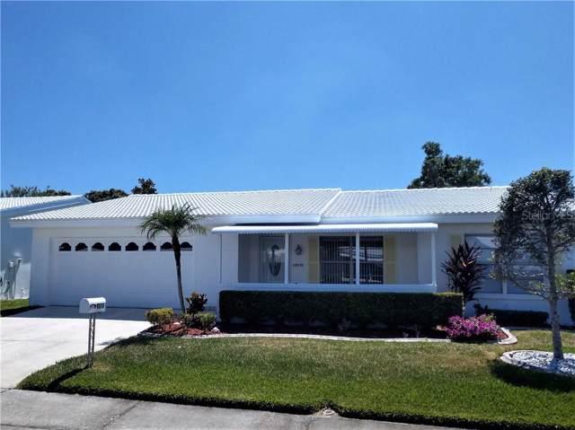 9170 34TH Way N, Pinellas Park, FL 33782 (MLS #U8038411) :: Medway Realty