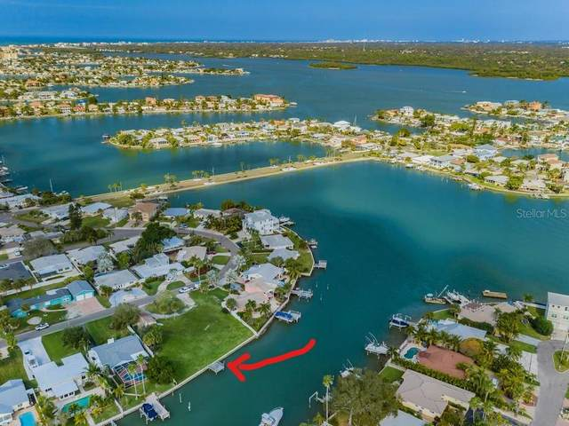 16025 Redington Drive Lot 1 & 2, Redington Beach, FL 33708 (MLS #U8038560) :: Burwell Real Estate