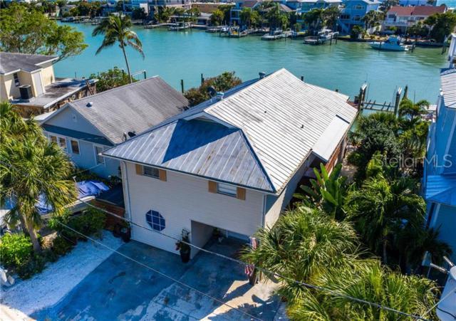 357 Bay Plaza, Treasure Island, FL 33706 (MLS #U8039581) :: The Duncan Duo Team