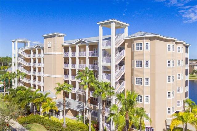 7069 Key Haven Road #403, Seminole, FL 33777 (MLS #U8042124) :: Burwell Real Estate