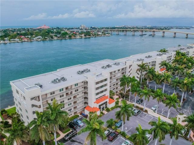 6093 Bahia Del Mar Circle #177, St Petersburg, FL 33715 (MLS #U8042262) :: Gate Arty & the Group - Keller Williams Realty Smart