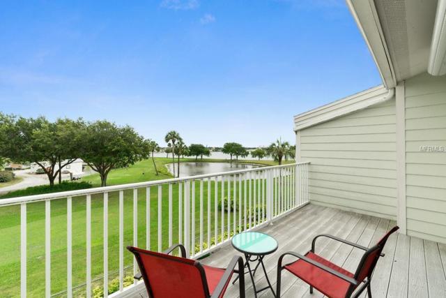 526 Sandy Hook Road #526, Treasure Island, FL 33706 (MLS #U8045799) :: Griffin Group