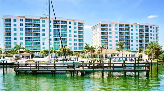 1325 Snell Isle Boulevard NE #312, St Petersburg, FL 33704 (MLS #U8047020) :: Lockhart & Walseth Team, Realtors