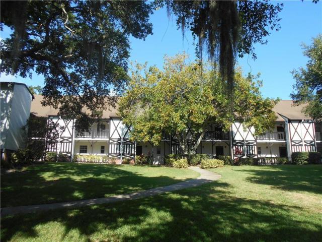 400 N Bayshore Boulevard #203, Clearwater, FL 33759 (MLS #U8047407) :: Armel Real Estate