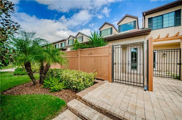 819 Highland Street N, St Petersburg, FL 33701 (MLS #U8050986) :: Baird Realty Group