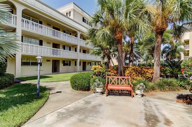 147 Bluff View Drive #301, Belleair Bluffs, FL 33770 (MLS #U8051034) :: Charles Rutenberg Realty