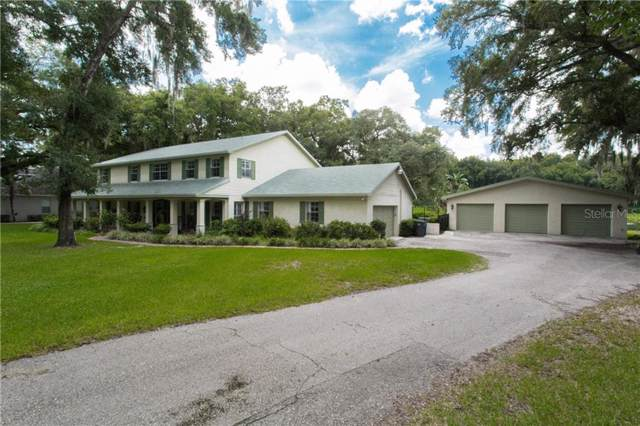1611 Cottagewood Drive, Brandon, FL 33510 (MLS #U8052906) :: Baird Realty Group