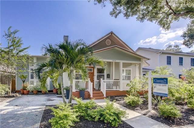 1024 16TH Avenue N, St Petersburg, FL 33704 (MLS #U8058437) :: Baird Realty Group