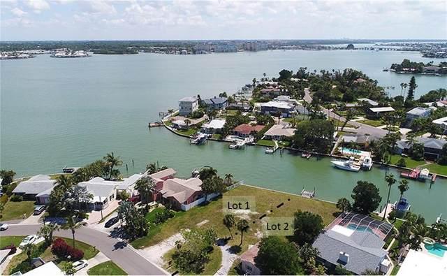 16025 Redington Drive Lot 2, Redington Beach, FL 33708 (MLS #U8059815) :: Team Borham at Keller Williams Realty