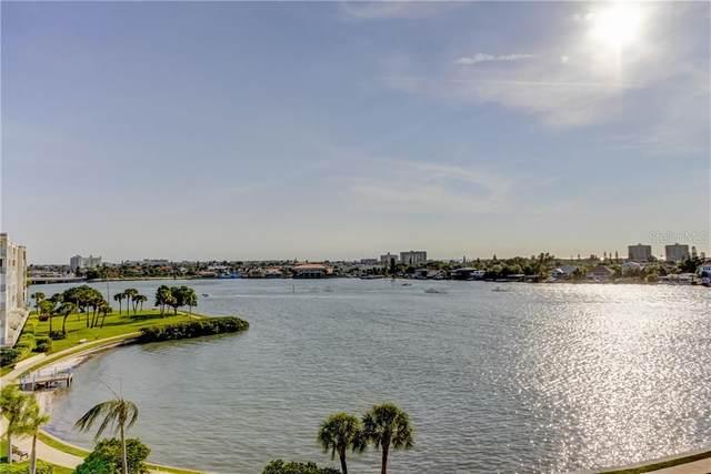 7912 Sailboat Key Boulevard S #501, South Pasadena, FL 33707 (MLS #U8069871) :: Baird Realty Group