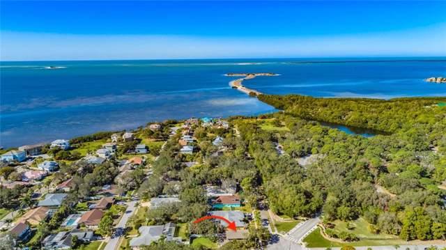1701 Sunset Drive, Tarpon Springs, FL 34689 (MLS #U8071318) :: Armel Real Estate