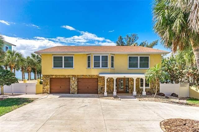 40 Gulf Boulevard, Belleair Shores, FL 33786 (MLS #U8075433) :: Team Borham at Keller Williams Realty