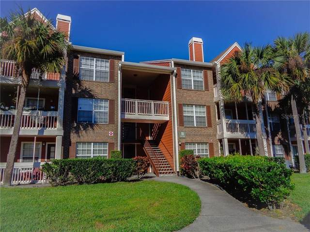 10200 Gandy Boulevard N #1127, St Petersburg, FL 33702 (MLS #U8078104) :: Your Florida House Team