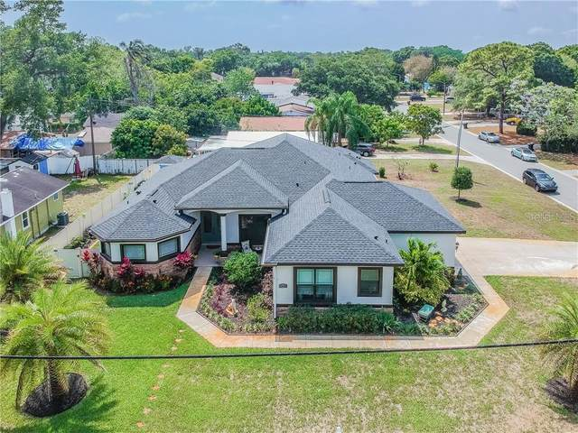 2438 28TH Street N, St Petersburg, FL 33713 (MLS #U8078342) :: Lockhart & Walseth Team, Realtors