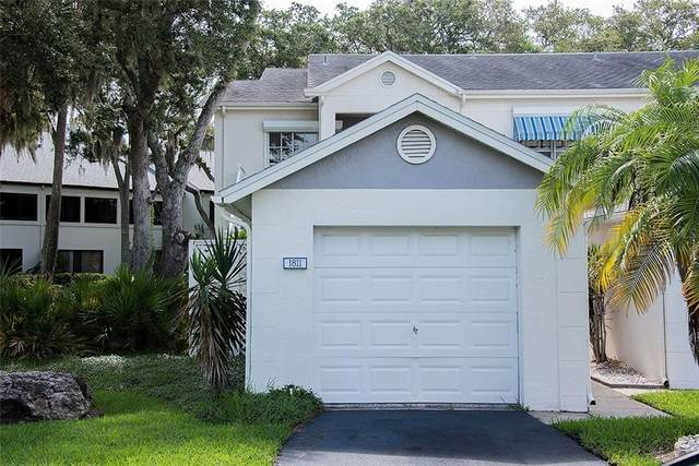 11425 Shipwatch Lane #1811, Largo, FL 33774 (MLS #U8079365) :: KELLER WILLIAMS ELITE PARTNERS IV REALTY