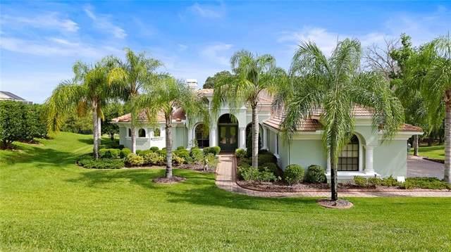13551 Carnoustie Circle, Dade City, FL 33525 (MLS #U8079521) :: Team Bohannon Keller Williams, Tampa Properties