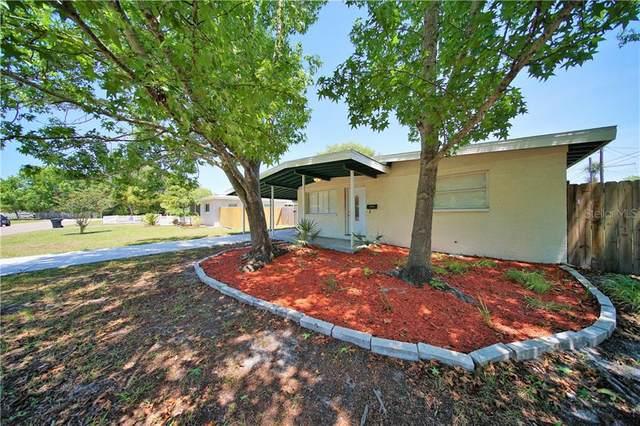 5835 Cedar Street NE, St Petersburg, FL 33703 (MLS #U8081378) :: Lockhart & Walseth Team, Realtors