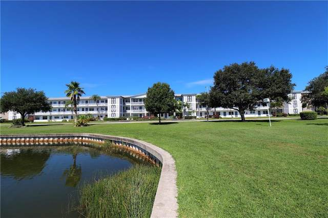 6000 20TH Street N #103, St Petersburg, FL 33714 (MLS #U8089336) :: Charles Rutenberg Realty