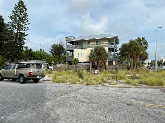 12417 Gulf Blvd, Treasure Island, FL 33706 (MLS #U8090309) :: Charles Rutenberg Realty