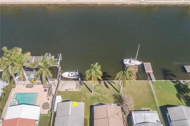 4543 Floramar Terrace, New Port Richey, FL 34652 (MLS #U8100495) :: Sarasota Property Group at NextHome Excellence