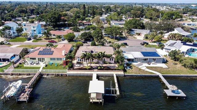 3680 Coquina Key Drive SE, St Petersburg, FL 33705 (MLS #U8101833) :: Everlane Realty