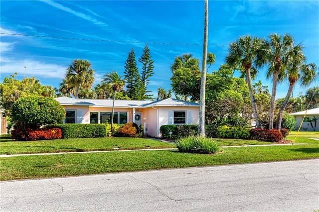 737 Bruce Avenue, Clearwater, FL 33767 (MLS #U8111794) :: Griffin Group