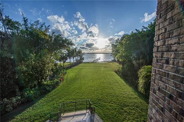 1820 Park Street N, St Petersburg, FL 33710 (MLS #U8117702) :: Gate Arty & the Group - Keller Williams Realty Smart