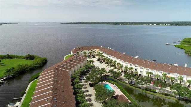 108 Brent Circle, Oldsmar, FL 34677 (MLS #U8118964) :: Armel Real Estate