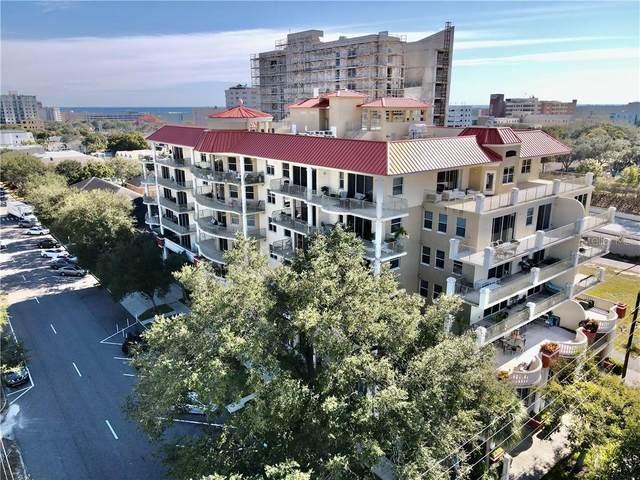 750 4TH Avenue S 507A, St Petersburg, FL 33701 (MLS #U8119554) :: Medway Realty