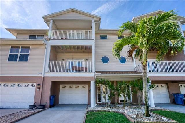 219 126TH Avenue, Treasure Island, FL 33706 (MLS #U8119724) :: Team Borham at Keller Williams Realty