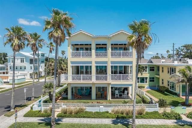 1615 Gulf Way, St Pete Beach, FL 33706 (MLS #U8119870) :: Team Bohannon