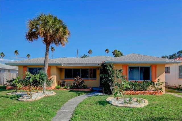 843 Lantana Avenue, Clearwater Beach, FL 33767 (MLS #U8120691) :: Future Home Realty