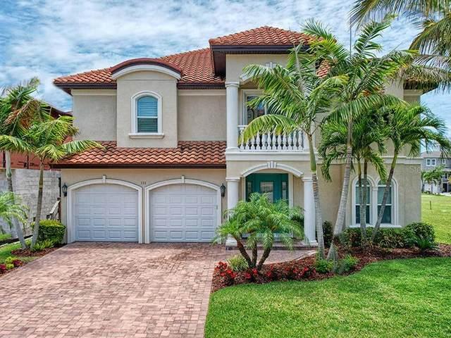 111 Wimbledon Court, Redington Shores, FL 33708 (MLS #U8122201) :: RE/MAX Local Expert