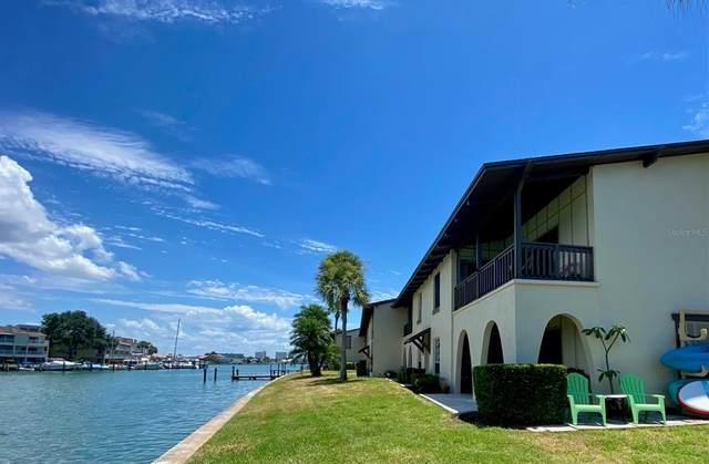 556 Plaza Seville Court #107, Treasure Island, FL 33706 (MLS #U8125898) :: RE/MAX Local Expert