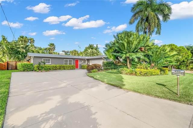 432 39TH Avenue, St Pete Beach, FL 33706 (MLS #U8135912) :: Future Home Realty