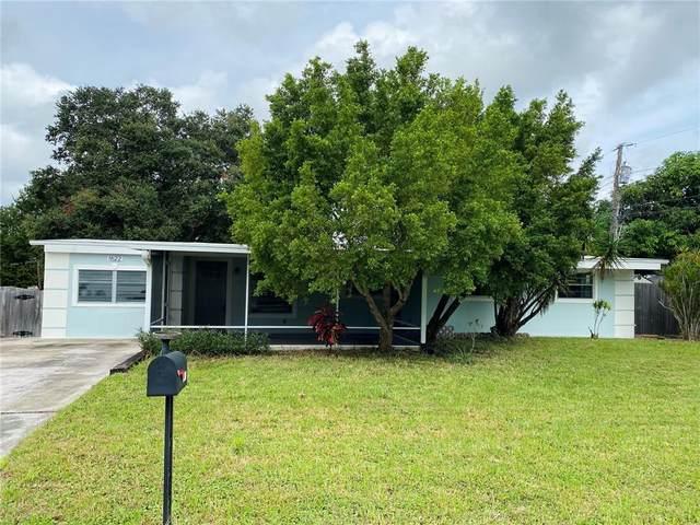 1622 Scott Street, Clearwater, FL 33755 (MLS #U8136825) :: Keller Williams Realty Peace River Partners
