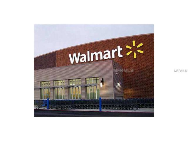 1767 N Woodland Boulevard, Deland, FL 32724 (MLS #V4644771) :: RE/MAX Realtec Group